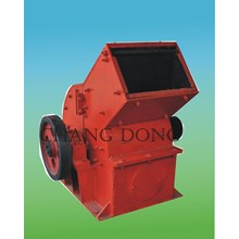 Mesin Hammer Crusher