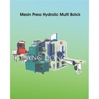Mesin Hydrolic Block  1
