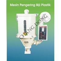 Mesin Pengering Biji Plastik 1