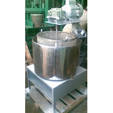 Abon Frying Machine