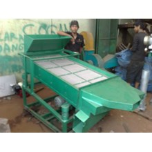 Machine Sieve Separator