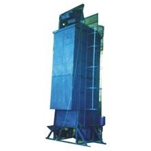 Mesin Dryer Vertikal ( Pengering Biji - Bijian )