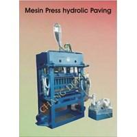 Distributor Mesin Paving Block Hydrolic  3
