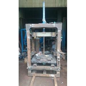 Mesin Paving Block Hydrolic