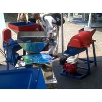 Beli Mesin Pencacah Sampah Kompos 4