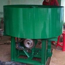Mesin Mixer Atau Molen Pengaduk Batako