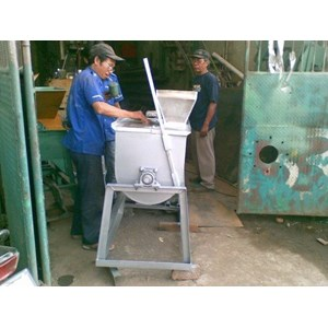 From Horizontal Mixer Machine Food And Animal Feed 2