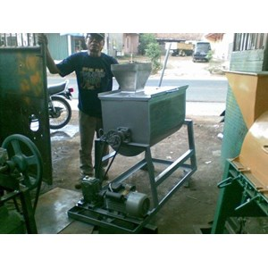 From Horizontal Mixer Machine Food And Animal Feed 1