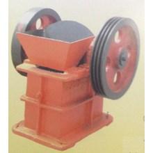 Jaw Crusher machine 120 X 180