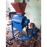 Mesin Hamermill Mini 1