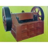 Jaw Crusher machines 150 X 750  1