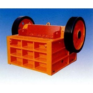 Mesin Jaw Crusher 250 X 1200