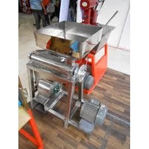 Mesin Huller Kopi Stanless Steel