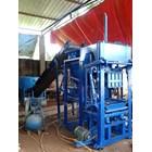 Mesin Cetak Bata / Mesin Paving Block Semi  1
