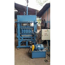 Mesin Hydrolic Press Paving Dan Batako