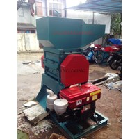 Sell Plastic Recycling Machine 2