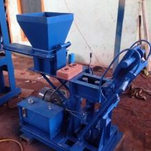 Mesin Bata Press Interlocking