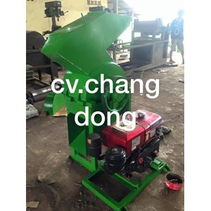 Recycled Plastic Bottle Machine