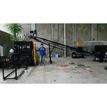 Mesin Cetak Bata Hydrolic Press Paving Dan Batako