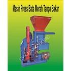 Mesin Cetak Bata Press Tanpa Bakar 1