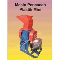 Jual Mesin Daur Ulang Plastik Mini ( Diesel )