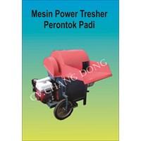 Mesin Pengolah Padi ( Power Tresher ) 1