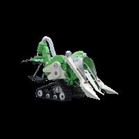 Mesin Pengolah Padi Combine Harvester
