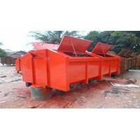 Jual Mesin Dan Alat Berat Container Sampah 2