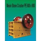 Mesin Batu Stone Crusher 600 X 900 ( Produck Lokal ) 1