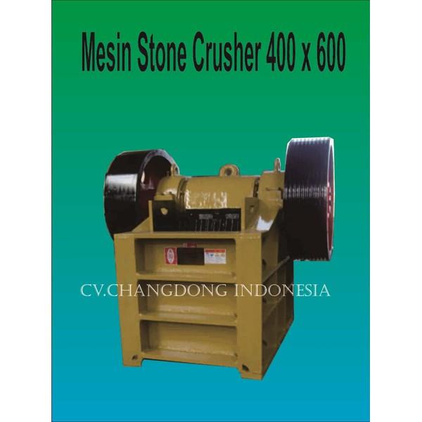 Mesin Batu 400 X 600