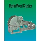 Mesin Perhutanan Wood Crusher 1