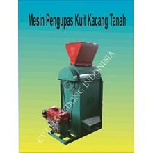 Mesin Pengolah Kacang & Biji ( Pengupas Kulit Kacang )