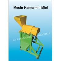 Mesin Pengolah Tepung Hamermill