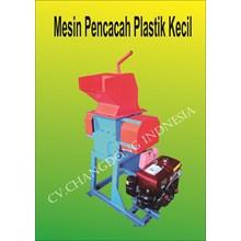 Mesin Pencacah Plastik Kecil