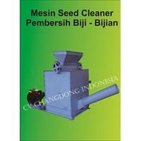 Jual Mesin Pengolah Kacang & Biji ( Seed Cleaner )