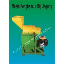 Mesin Pengolah Kacang & Biji Jagung