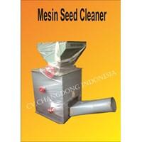 Mesin Perkebunan Seed cleaner ( Pembersih Biji - Bijian)