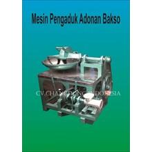 Mesin Pengolah Daging & Unggas ( Adonan Bakso )