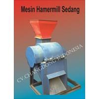 Jual Mesin Pertambangan Hemermill Penepung
