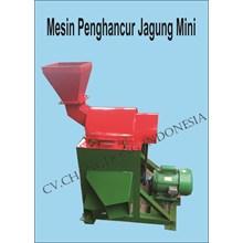 Flour And Corn Processing Machine (Hamermill)