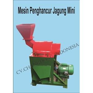 Mesin Pengolah Tepung Dan Jagung ( Hamermill )