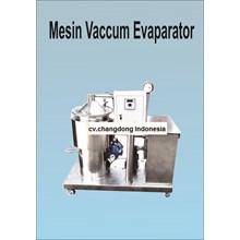 Coconut Processing Machine Is Vacuum Drawn Evapara