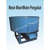 Mesin Pengaduk Mixer Batako