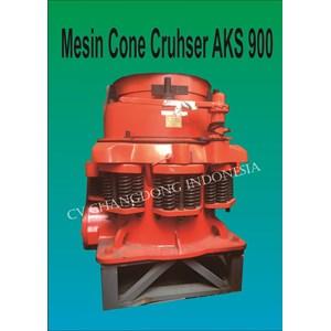 Mesin Batu Cone Cruhser AKS900