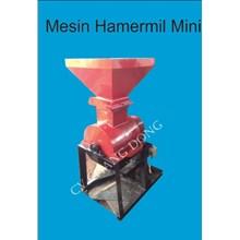 Mesin Pengolah tepung