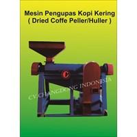 Mesin Pengolah Kopi Besar ( Pengupas Kopi Kering/Huller )