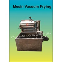 Jual Mesin Vacuum Frying 3 Kg