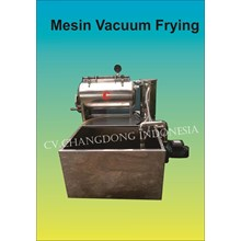 Mesin Vacuum Frying 3 Kg