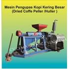 Mesin Pengolah Kopi Kering ( Huller Kopi ) 1