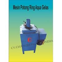 Mesin Pemotong Ring Aqua Gelas